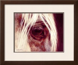 Liponia Framed Giclee Print by Susan Sponenberg