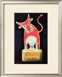 Monsavon au Lait Poster by Raymond Savignac