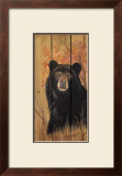 Bear Posters by Penny Wagner