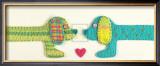 Love Is Prints by Madeleine Millington