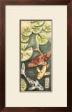 Koi Pond II Poster by Chariklia Zarris