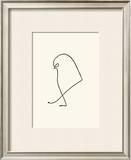 Le Moineau, c.1907 Posters by Pablo Picasso