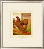 Poultry Art