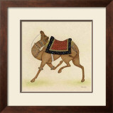 Camel from India I Prints by Ram Babu