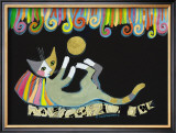 Have a Nice Time Art by Rosina Wachtmeister