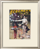 Leon Hermann, 1900 Prints