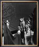 Dans la Cours, c.1954 Prints by  Izis