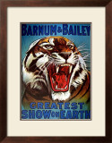 Barnum & Bailey, 1916 Posters