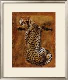 Panthere Prints by Olga Ilic