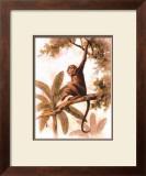 Bermuda Paradise I Posters by Tan Chun