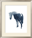 Chinese Horse Prints by Aurore De La Morinerie