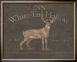 White Tail Hollow Posters by Stephanie Marrott