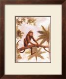 Bermuda Paradise II Prints by Tan Chun