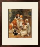 Family Favourites Poster by Arthur John Elsley