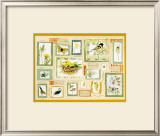 Seasons Prints by Alie Kruse-Kolk