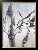 Cool Bamboo I Poster by Katsumi Sugita