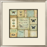 Faith is the Bird Print by Stephanie Marrott