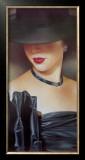 Elegance II Posters by Alexander Sheversky
