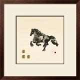 Horse III Prints by  Boersma