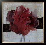 Estella Tulip II Posters by Heleen Vriesendorp