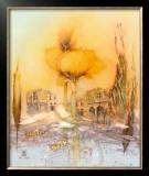 Sommer Print by Carl-heinz Lieck