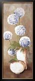 Flor Bola II Prints by Luisa Romero