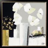 Floral Composition I Prints by Bernard Ott