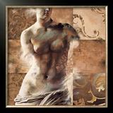 Venus de Milo Art by Sylvie Bellaunay