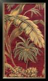 Tropical II Prints by Samuel Blanco