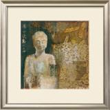 Inner Chi II Art by Edwin Douglas