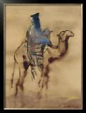 El Hakem Prints by Isabelle Del Piano