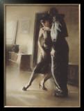 Tango Posters by Antonio Sgarbossa