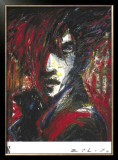 Vampire Voodoo Poster by  Zilon