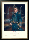 David Glasgow Farragut Posters by William Meijer