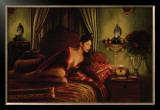 Romance de la Noche Prints by Joseph Rivera