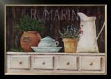 Bouquet Garni I Posters by Patrizia Moro