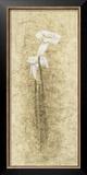 Calla Lilies Prints by B. J. Zhang