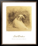 Sweet Embrace Prints by Christopher Grey