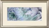 Dahlias VI Prints by Huntington Witherill