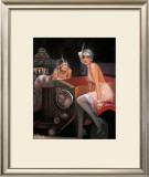 Rolls Escapades Prints by Bernard Peltriaux