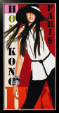 Femme VI Posters by Anne Bernard