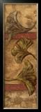 Ginkgo I Print by John Kime