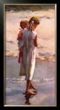 Morning Walk Prints by Nancy Seamons Crookston