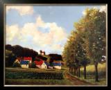 Little Farms Posters by Pieter Molenaar