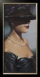 Elegance I Poster by Alexander Sheversky