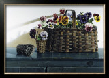 May Baskets Prints by Pauline Eblé Campanelli