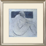 Studies from the Nude II Prints by Heleen Vriesendorp