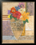 Rose Prints by Jennifer Hollack