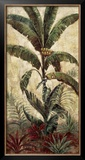 Exotic Palms I Posters by Eduardo Moreau