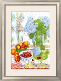 Not Ripe Yet Prints by Lucinda Derderian